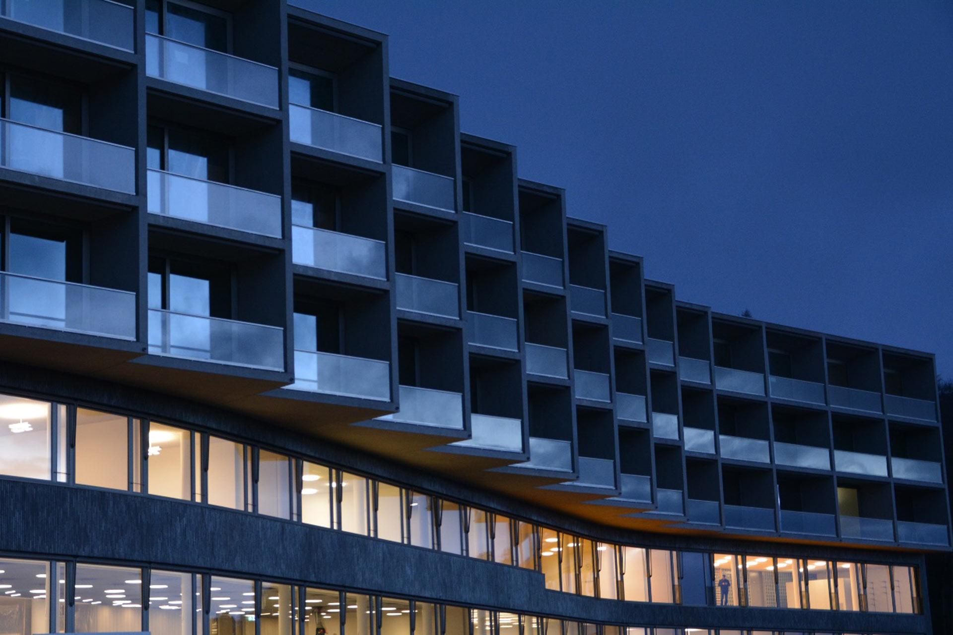 Referenzen, Kanton Aarau, Klinik Barmelweid