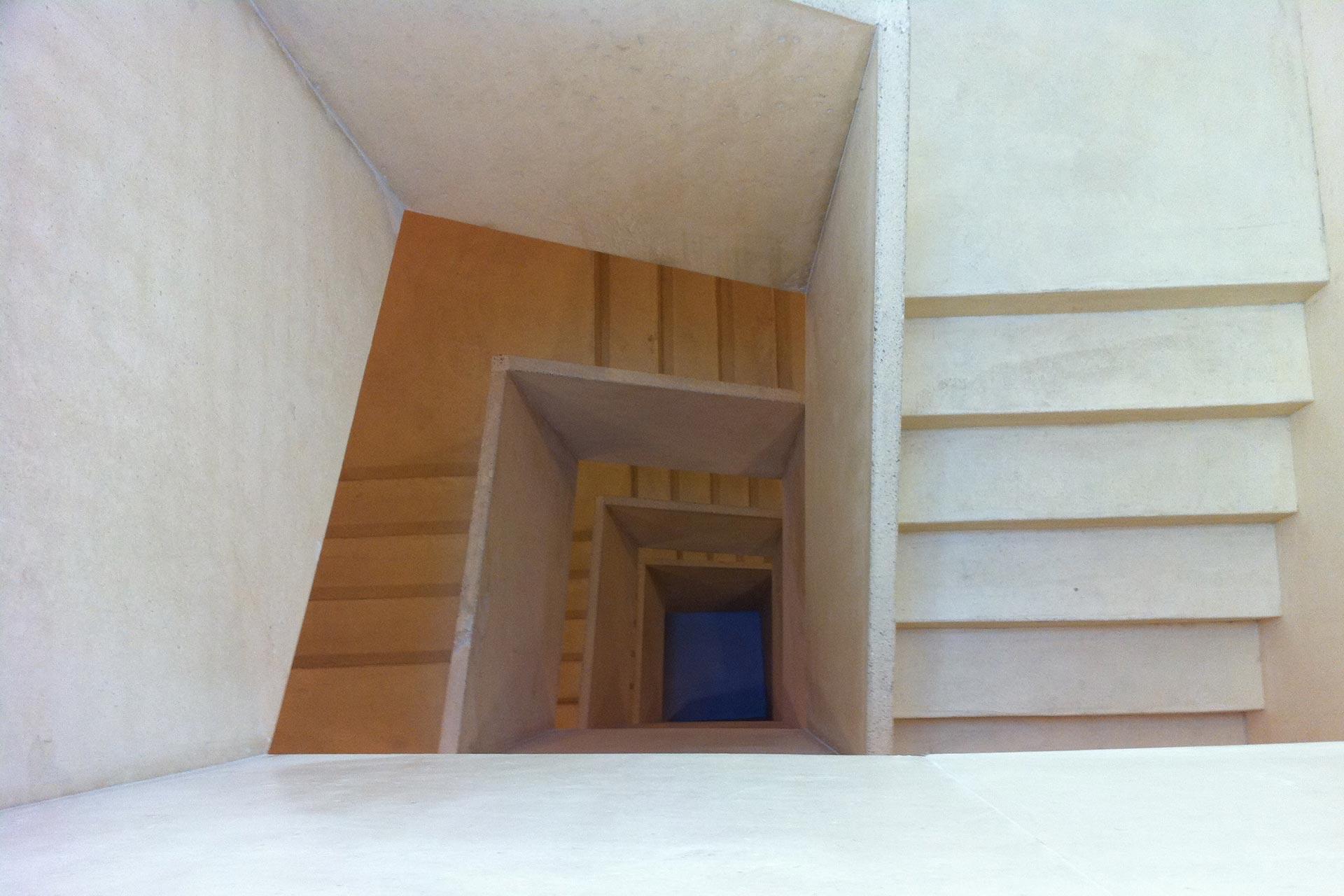 Referenzen, Kanton Zürich, Mathilde Escher Heim